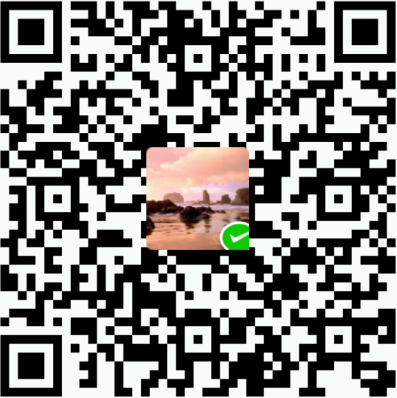 Sun Hao WeChat Pay